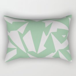 untitled#5 Rectangular Pillow