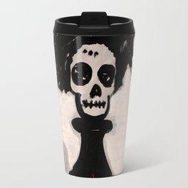 Mistress of Prediction Travel Mug