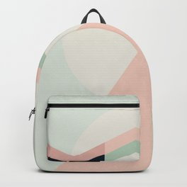 I Dream In Pink Backpack