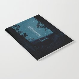 Heart of a Child Notebook