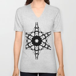 The Creating Of A Star Unisex V-Neck