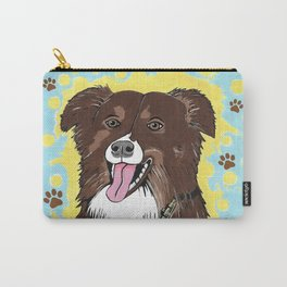 Fur Daddy Carry-All Pouch