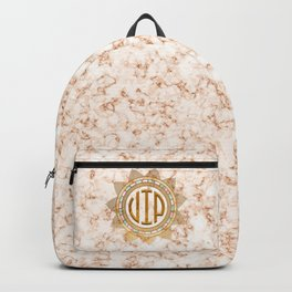 VIP – Gold multicolor Backpack