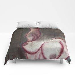 I am Senseless Comforters