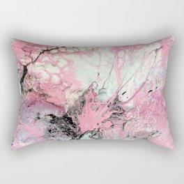 Dreaming of Ballet Rectangular Pillow