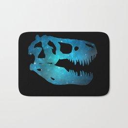 T-Rex Skull Bath Mat