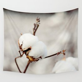 Southern Snow Wall Tapestry