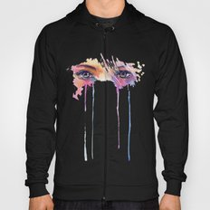 Rainbow Tears Hoody