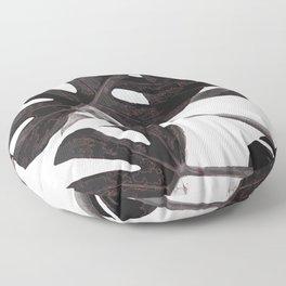 The Greenery 1 Floor Pillow