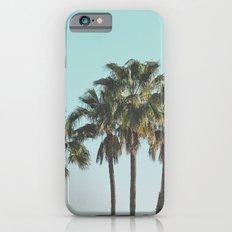 Los Angeles iPhone 6s Slim Case