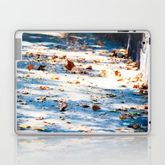 Early Fall Laptop & iPad Skin