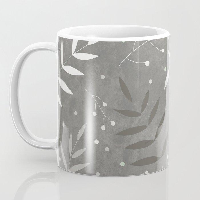 Wonderleaves Coffee Mug