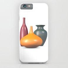 Ceramic vases Slim Case iPhone 6s