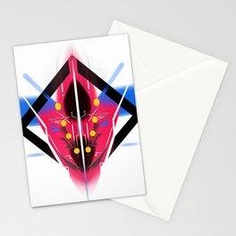 KUMADORI 01 Stationery Cards