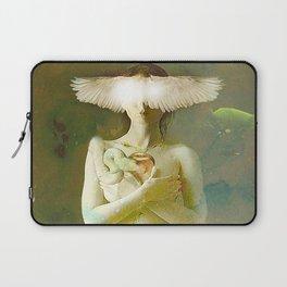 Eve's temptation Laptop Sleeve