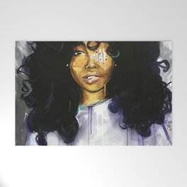Naturally Sza Welcome Mat