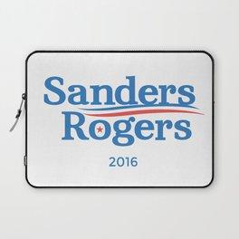 SANDERS ROGERS 2016 Laptop Sleeve