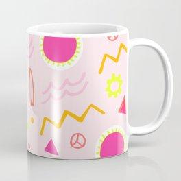 echo beach Coffee Mug