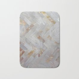 The Shell Secret Bath Mat