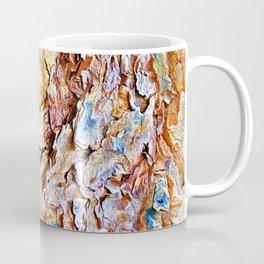 Angels of the Paper Bark Maple Tree Coffee Mug