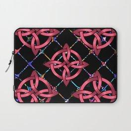 Celtic Knots Laptop Sleeve