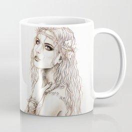 Ninfa Coffee Mug