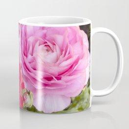 Spring Ranunculus Coffee Mug