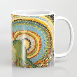 Il ratto di Europa - The Rape of Europa Coffee Mug