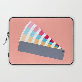 #28 Pantone Swatches Laptop Sleeve