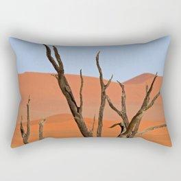 Deadvlei Rectangular Pillow
