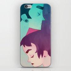 twoofus iPhone & iPod Skin