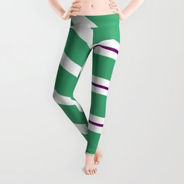 Vanellope Leggings