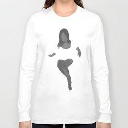 Sit Long Sleeve T-shirt