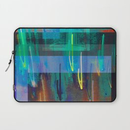 Four Candles Laptop Sleeve