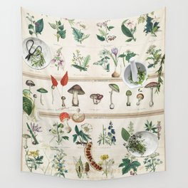 pick your poison Wall Tapestry