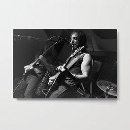 Mutiod Man Metal Print