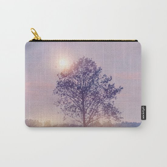 Pastel vibes 09 Carry-All Pouch