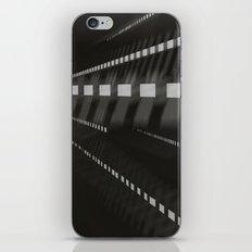 Dominoes iPhone & iPod Skin