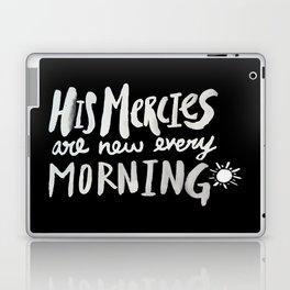 Mercy Morning II Laptop & iPad Skin