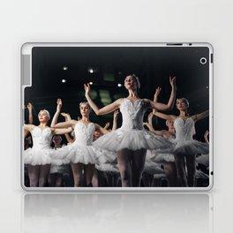 Classic Dance Black swan Laptop & iPad Skin