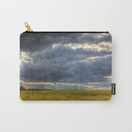 The Impending Storm Carry-All Pouch
