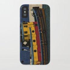Tug iPhone X Slim Case