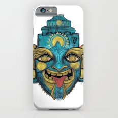 Morpho Mask Slim Case iPhone 6s