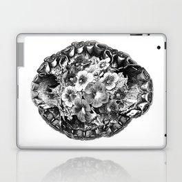 Redhorse Black Laptop & iPad Skin