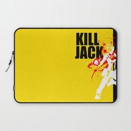 KILL JACK - SIREN Laptop Sleeve