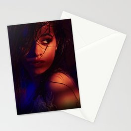 Camila Cabello 3 Stationery Cards