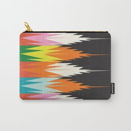 American Native Pattern No. 123 Carry-All Pouch