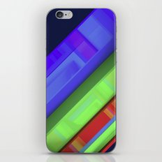 Vis-1 iPhone & iPod Skin