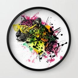 Club Leo Wall Clock