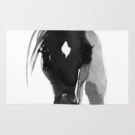 Horse (Star) Rug